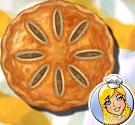 Học làm bánh táo