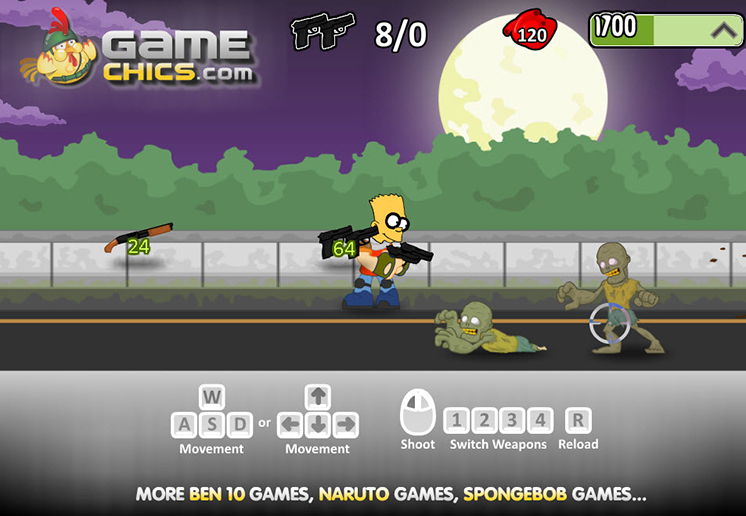 Game-simpson-diet-zombie-hinh-anh-3