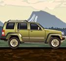 SUV vượt địa hình