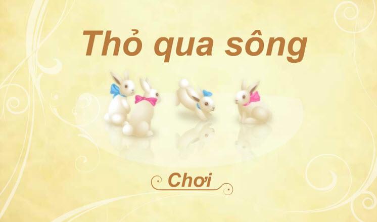 game-dua-tho-qua-song-hinh-anh-1