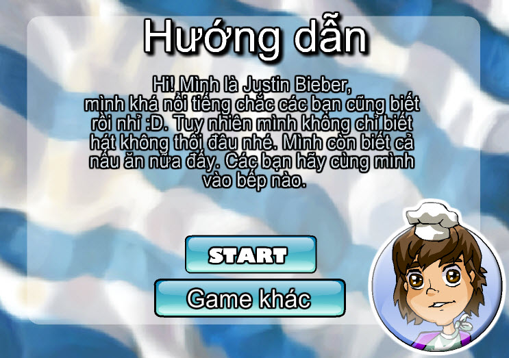 game-vao-bep-cung-justin-bieber-hinh-anh-1