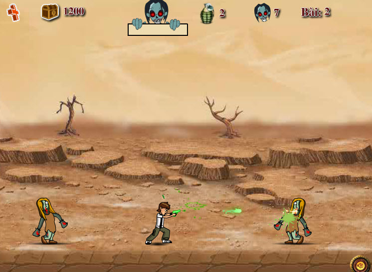 Game-Ben-10-dai-chien-Zombie-hinh-anh-2