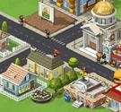 Thành phố trong mơ
