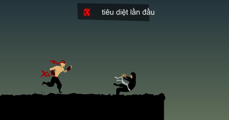 Game giải cứu Ninja hình ảnh 3