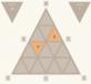 2048 tam giác