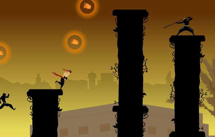 Game chạy đi ninja 3 hình ảnh 3