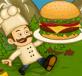 Đá bay Burger