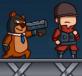 Điệp viên gấu nâu