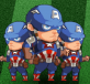 Đội bóng anh hùng