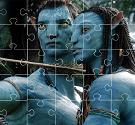 Ghép hình Avatar