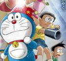 Ghép hình Doraemon