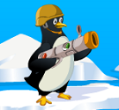 Giải cứu cánh cụt