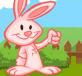 Giúp thỏ qua đường