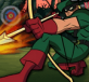 Green Arrow bắn tên