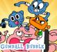Gumball bắn bóng