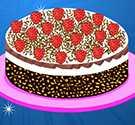 Lọ lem làm bánh kem Tiramisu
