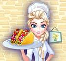 Nhà hàng của Elsa