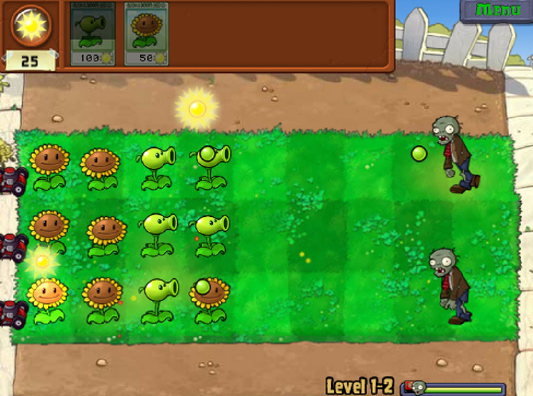 Game-Plants-vs-zombies-hinh-anh-1