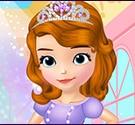 Thời trang cho công chúa Sofia