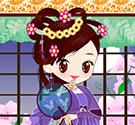 Thời trang công chúa thời xưa
