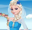 Thực đơn lễ cưới của Elsa