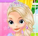 Trang điểm công chúa Sofia