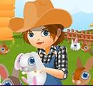 Trang trại thỏ