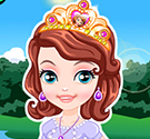 Vương miện công chúa Sofia