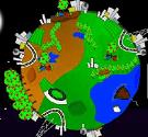 Xây dựng hành tinh