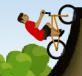Xe đạp biểu diễn