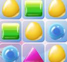 Xếp kẹo ngọt 4