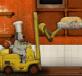 Xưởng bánh mì