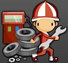 Xưởng sửa xe