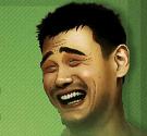 Yao Ming phiêu lưu