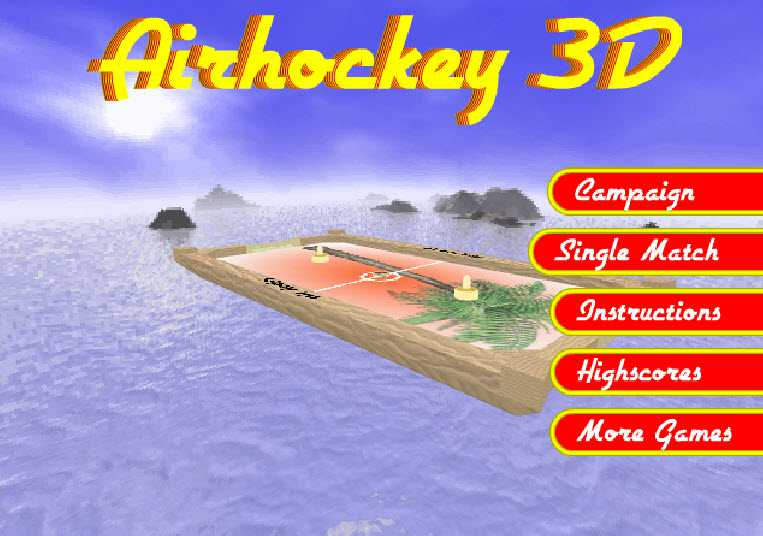Game-airhockey-3d-hinh-anh-1