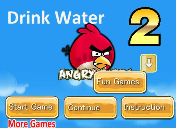 Game-angrybirds-uong-nuoc-hinh-anh-1