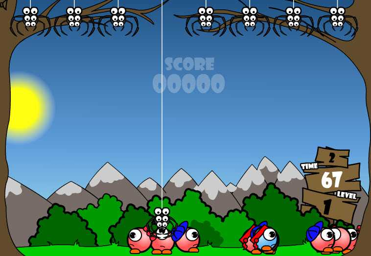 Game-araneo-hinh-anh-3