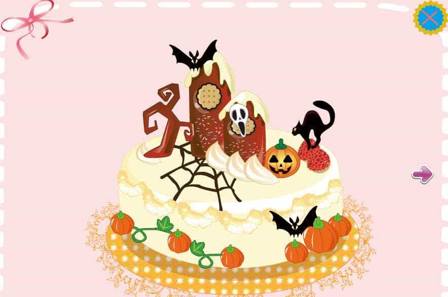 game-banh-ngot-halloween-2-hinh-anh-2