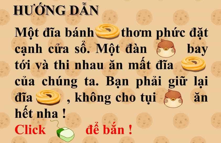 game-bao-ve-banh-ran-hinh-anh-1