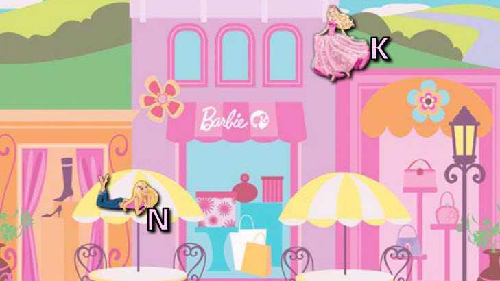 game-barbie-tap-danh-chu-hinh-anh-2