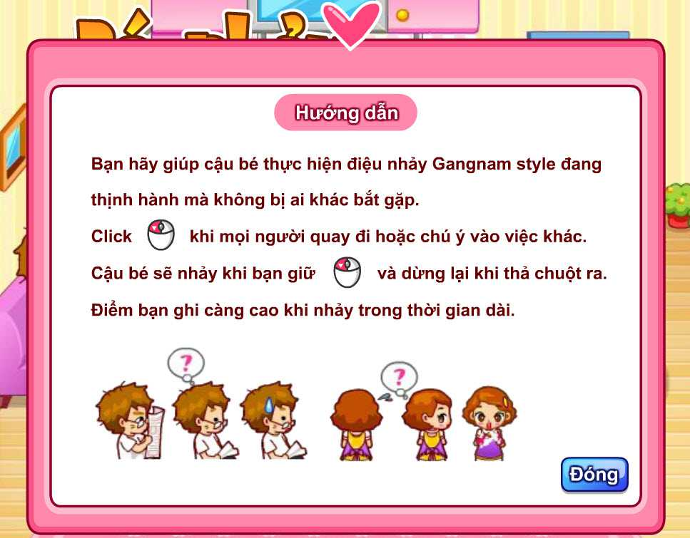 game-be-nhay-gangnam-style-hinh-anh-1