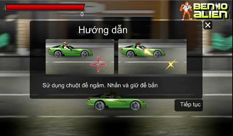 Game-ben-10-tho-san-mafia-hinh-anh-1