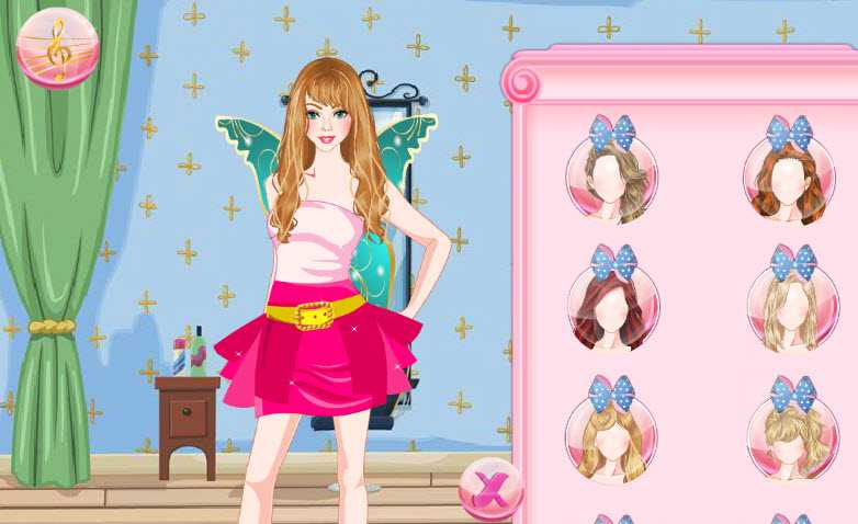 game-blond-barbie-trang-diem-hinh-anh-3