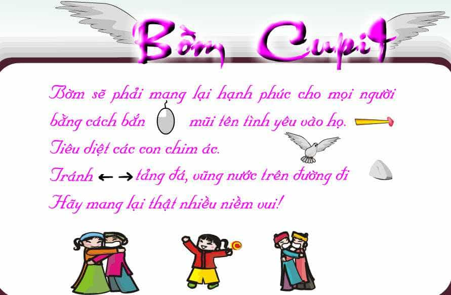 game-bom-cupid-hinh-anh-1