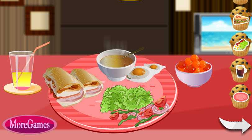 game-bua-sang-hoan-hao-hinh-anh-2