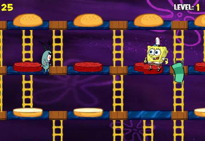 game-bua-tiec-krabby-hinh-anh-2