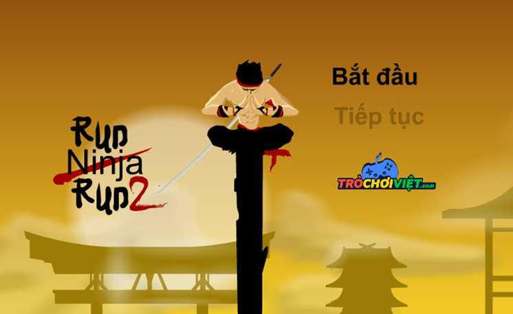 Game-chay-di-ninja-2-hinh-anh-1