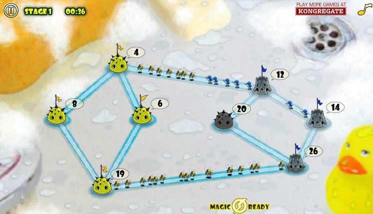 Game đế chế côn trùng hình ảnh 3
