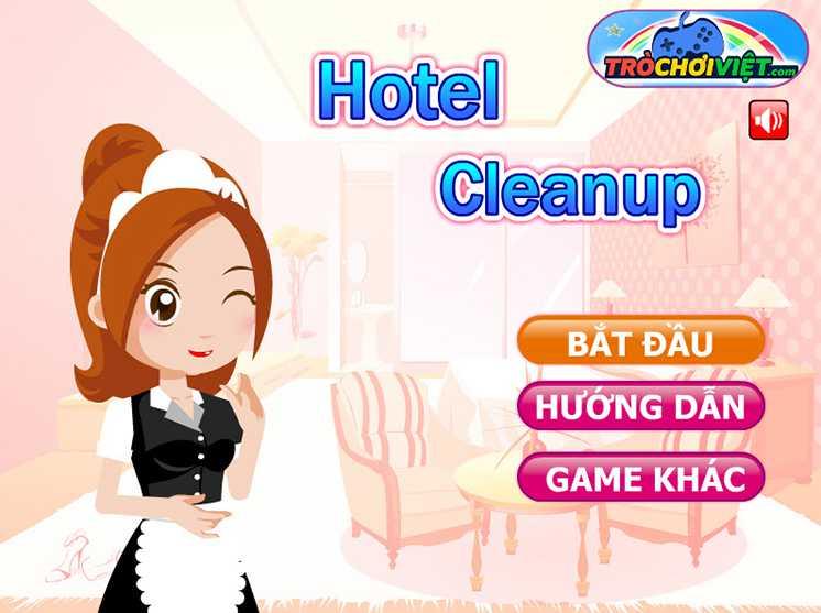 Game-don-dep-khach-san-hinh-anh-1