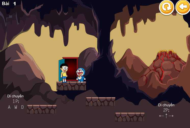 game-doremon-va-nobita-phieu-luu-hinh-anh-1